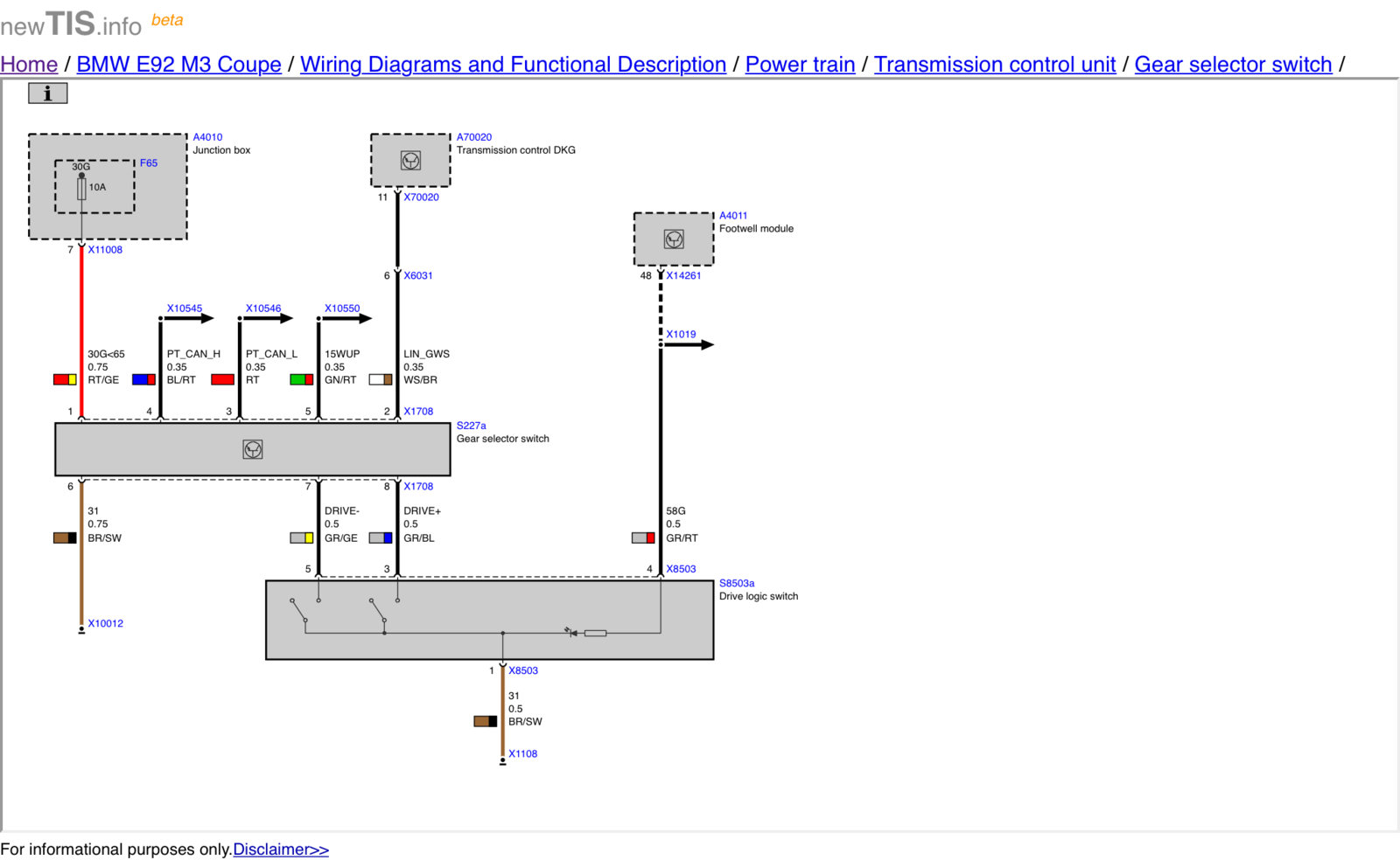 Bmw Tcu Wiring Diagram Electrical Diagrams Gsmoon M3 Dct Page 2 Forums Spoolstreet 1e3e48c3 1739 46fe Aeac