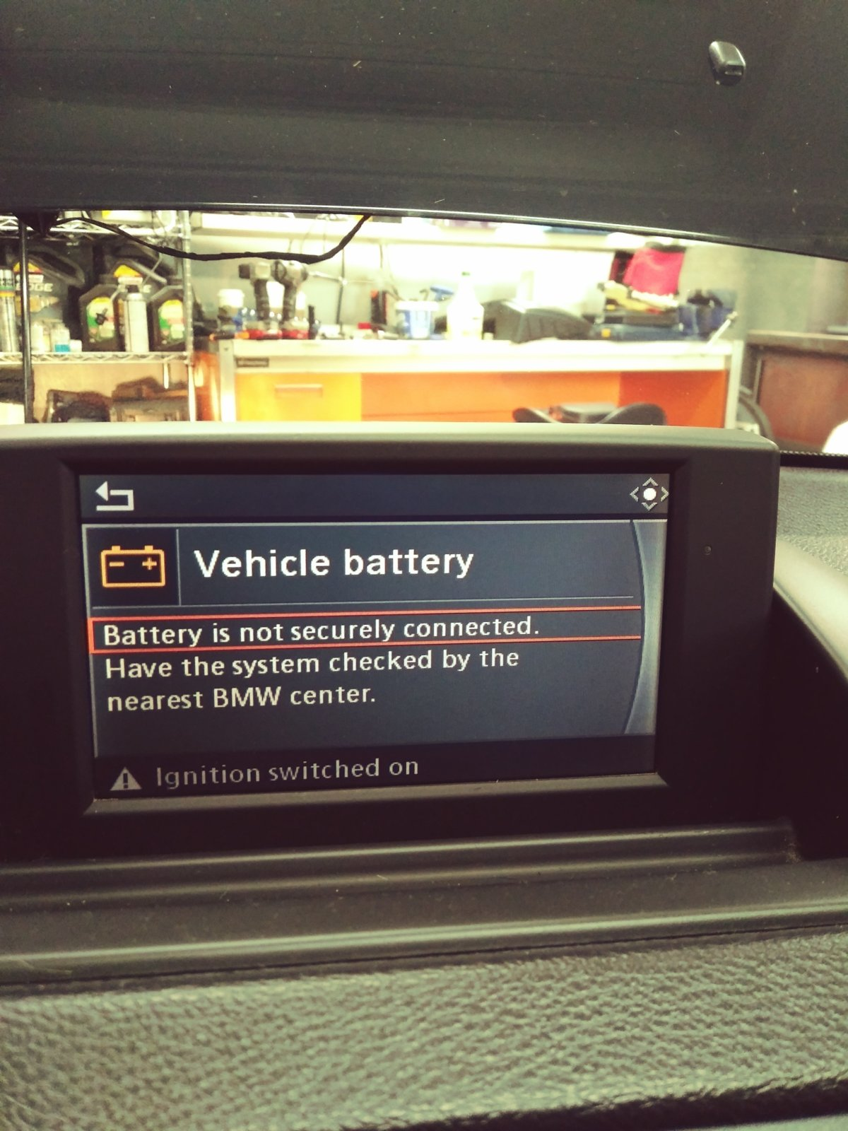 Technical - Errors after errors with hunting idle  | BMW - SpoolStreet