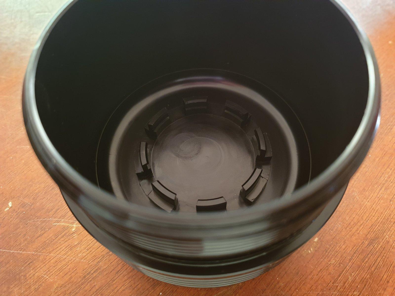 Best N54 Billet Aluminum Oil Filter Housing Cap? | BMW