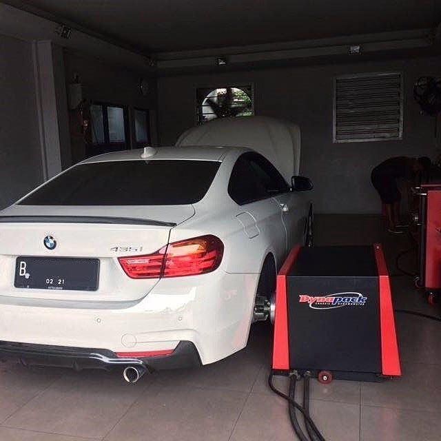 F-Series N55 PURE Stage 2 Turbo Upgrade - Results Thread! | BMW