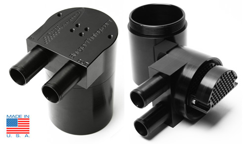 PROMO - Burger Tuning Oil Catch Can N54/N55 $179 !! Same Day