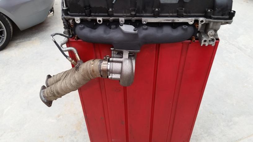 Bmw Turbo Kit E Series 6 Jpg