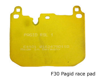 brakes-F30-front-Pagid-Yellow-race-pads-labeled.jpg