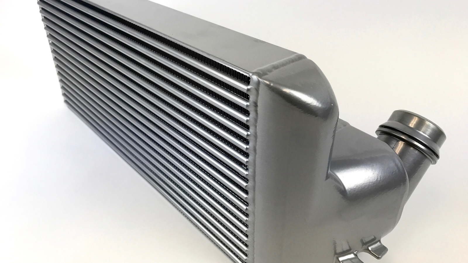 F3X - The new CSF High Performance intercooler for F series