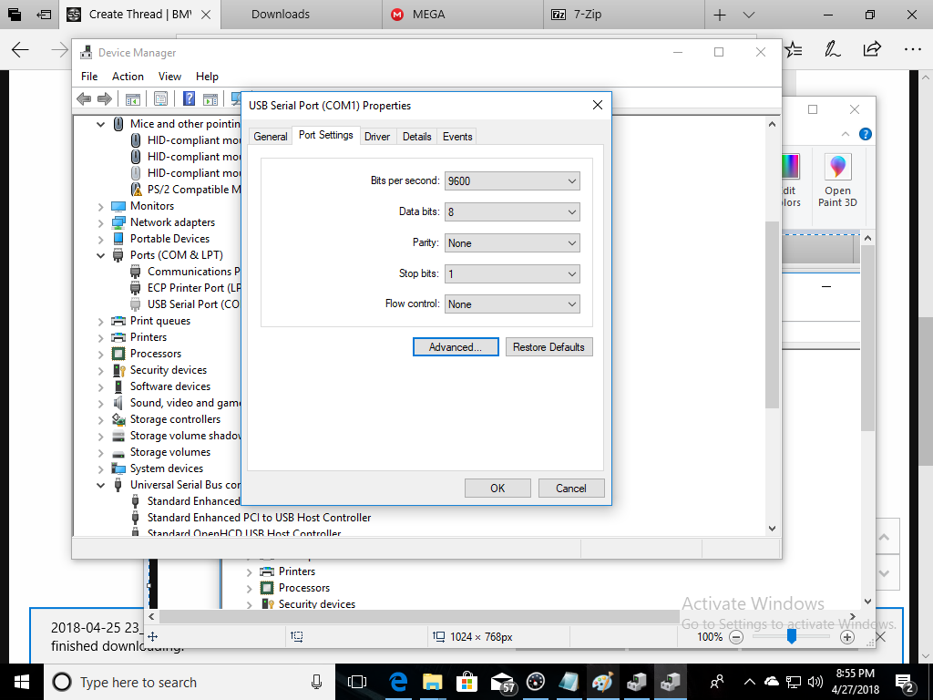 DIY - Coding Injectors using windows 10 | BMW Forums