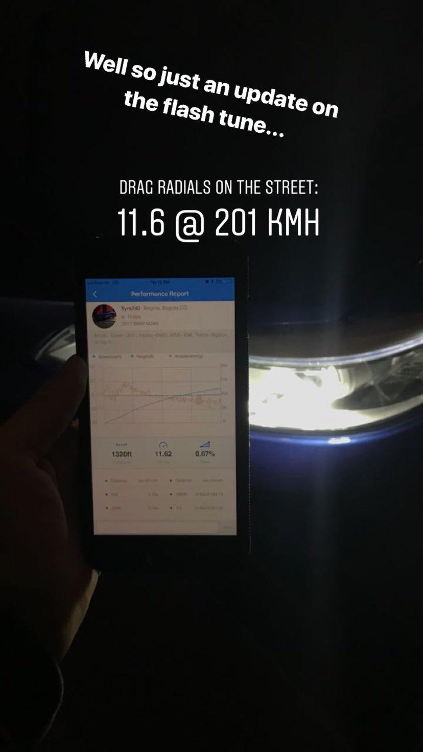 B58 - Mission Performance Flash tune + JB4 + Stage 3 turbo + | BMW