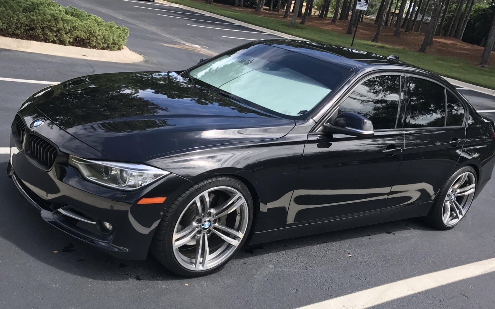 N55 mileage alert | BMW - SpoolStreet