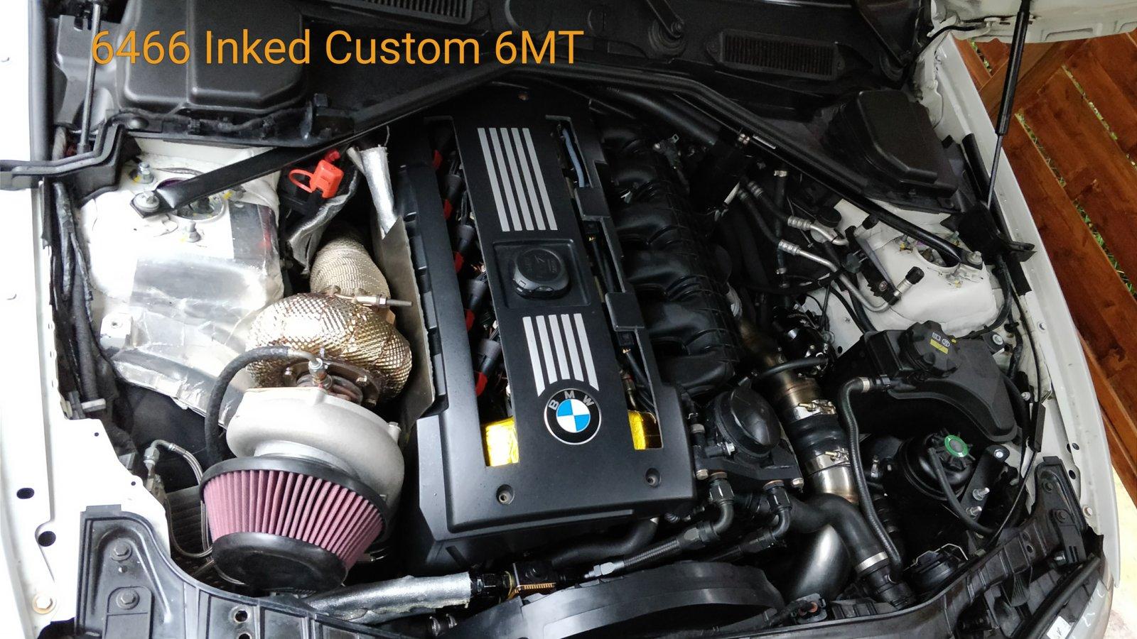 Lifestyler's 6466 135i | BMW Forums - SpoolStreet
