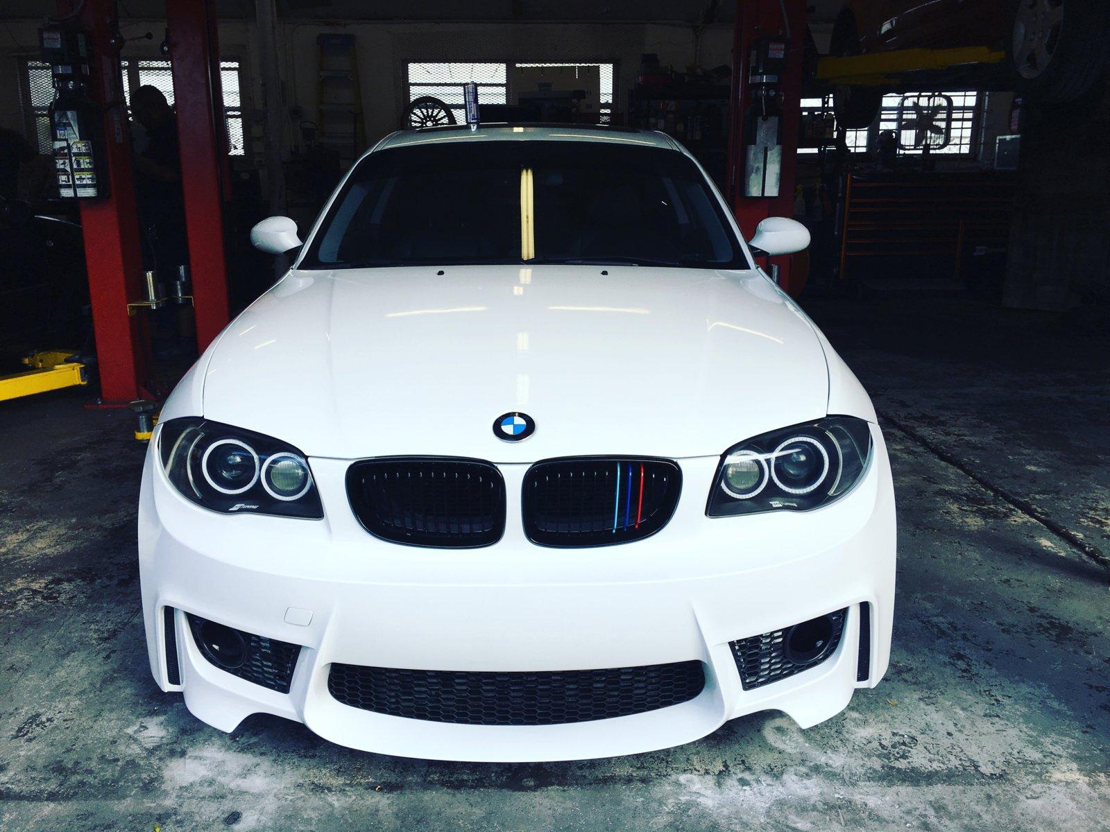 135i Low Pressue Issue | BMW Forums - SpoolStreet