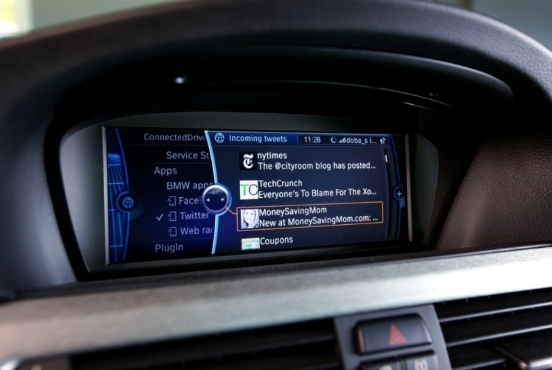 Combox Retrofit Guide | BMW - SpoolStreet