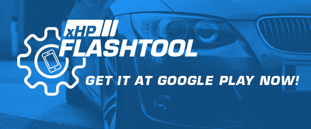 xHP Flashtool: Official Beta Results Thread for 6HP21 | BMW